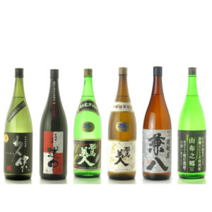 SET-SHOCHU